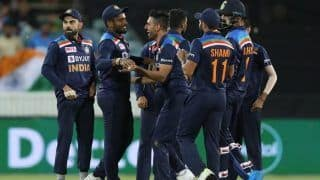 Australia vs India T20I in Sydney: Predicted Playing XIs, Pitch Report, Toss Timing, Squads, Weather Forecast For 2nd T20I
